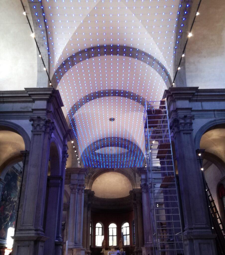Chiesa di San Fantino Martire, Venezia